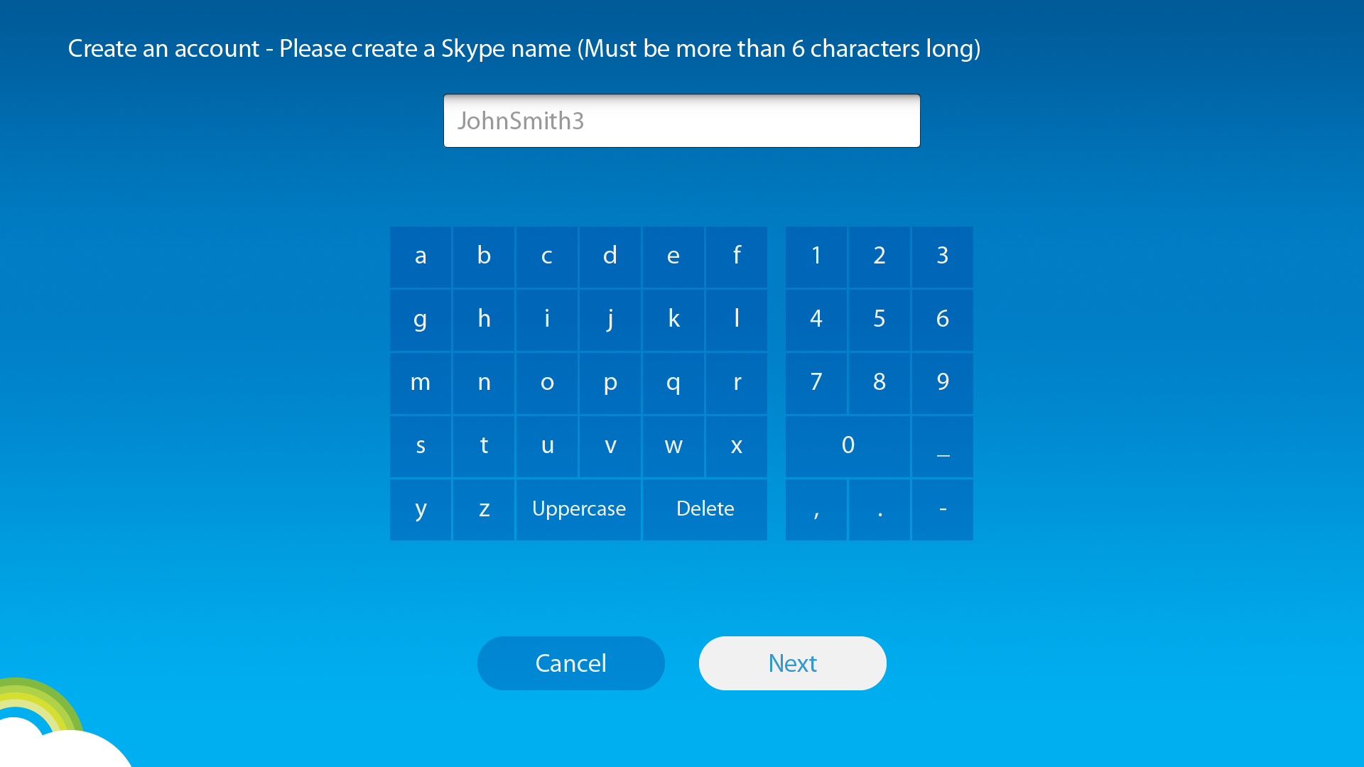 how to download skype on apple tv